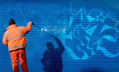 Αφαίρεση Grafiti