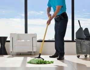 Καθαρισμοί Κατοικιών
