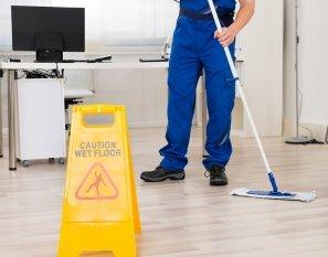Καθαρισμοί Επαγγελματικών χώρων
