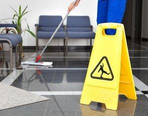 Καθαρισμοί Δημόσιων Υπηρεσιών & Νοσοκομείων